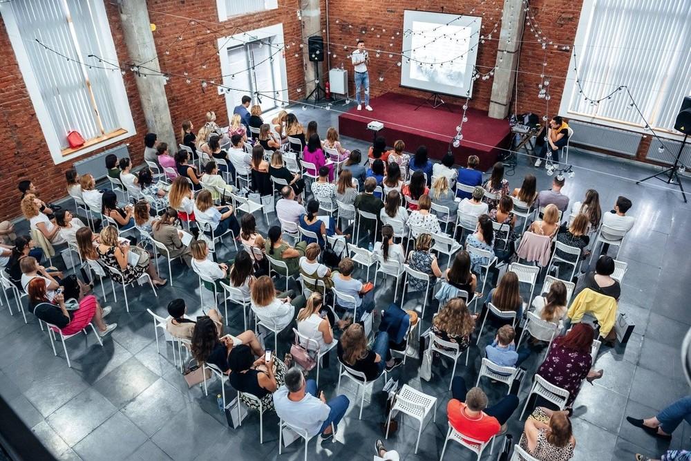 XI Дизайн-Конференция 2021