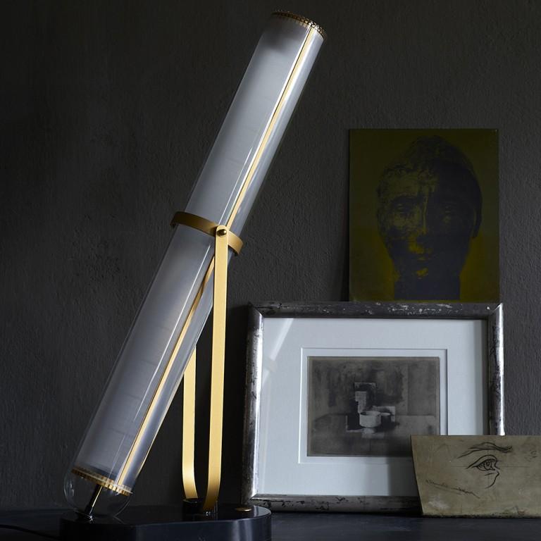 DWC Edition - la Lampe Frechin